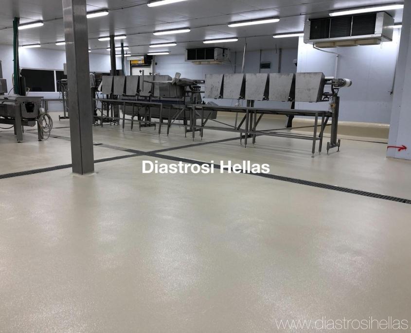 diastrosi